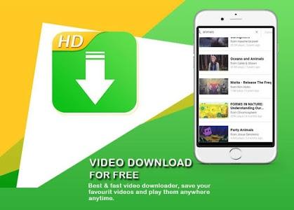 Download Video HD Downloader Free 1.0 APK