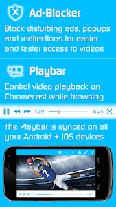 Download Video & TV Cast | Chromecast 2.18 APK