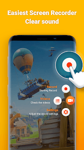 Download Screen Recorder VideoShow with audio& Video Editor 2.3.3 APK