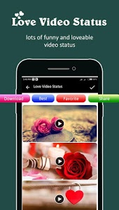 Download Love Video Status (Lyrical Video Status) 1.4 APK