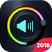 Download Volume Booster - Music Player with Equalizer 2.0 APK