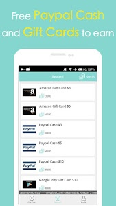 Download Cash Gift - Free Gift Cards 2.7.3 APK