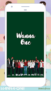 Download Wanna One Wallpapers Kpop HD 1.0 APK