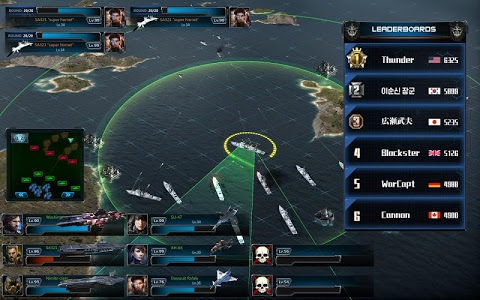 Download Battle Warship: Naval Empire 1.3.8.7 APK