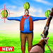 Download Watermelon Archery Shooting : Fruit Shoot Archery 2.1 APK