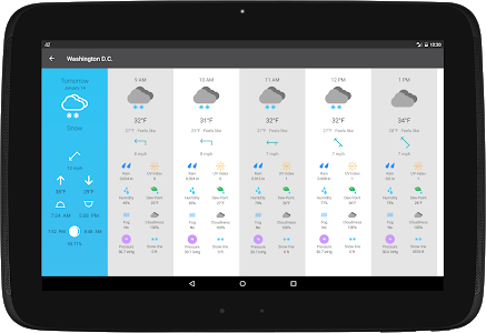 Download Weather 14 Days 6.4.2_free APK