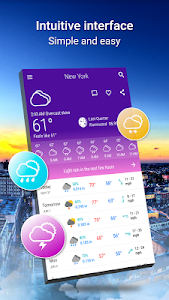 Download Weather 14 Days  APK