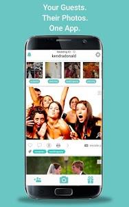 Download WedPics - Wedding Photo App 4.3.6 APK