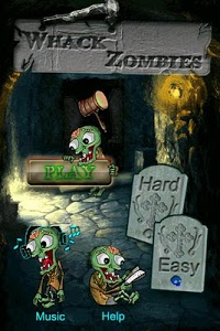 Download Whack Zombies 1.1 APK
