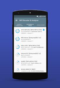 Download WiFi Booster & Analyzer 2017 1.38 APK