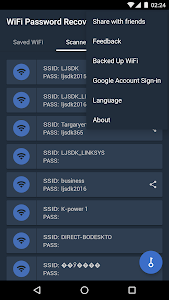 Download WiFi Password Recovery 2.5.3 APK