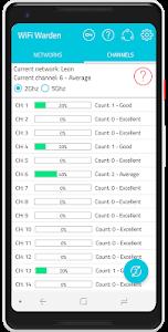 Download WiFi Warden 2.4.2 APK