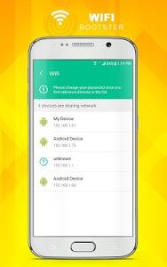 Download Wifi Booster - Wifi enhancer 1.0 APK
