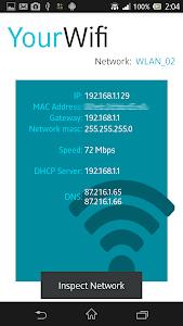 Download Wifi Inspector 3.9 APK