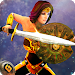 Download Wonder Warrior Woman 2017 - Sword Fighting Game 1.0.1 APK