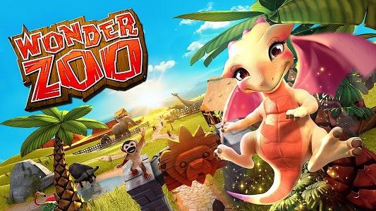 screenshot of Wonder Zoo - Animal rescue ! version 2.0.9i