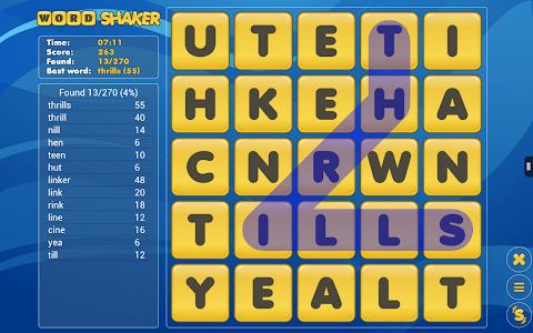 Download Word Shaker Free  APK