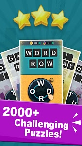 screenshot of Word Trip - Word Count & word streak puzzle game version Varies with device
