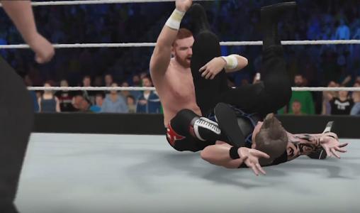 Download Wrestling WWE Updates 1.0 APK