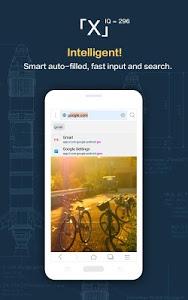 Download X Browser Super Fast & mini 2.6.1 APK