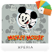 Download XPERIA™ Mickey Mouse Theme 1.0.0 APK