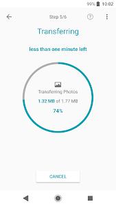 Download Xperia Transfer Mobile 2.3.A.0.20 APK