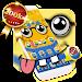 Download Yellow Cute Cartoon Theme 1.1.15 APK