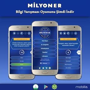 Download Yeni Milyoner 2018 2.4.24 APK