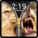 Download Lion zipper - fake 0.0.1 APK