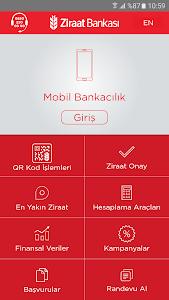 Download Ziraat Mobil 1.4.0 APK