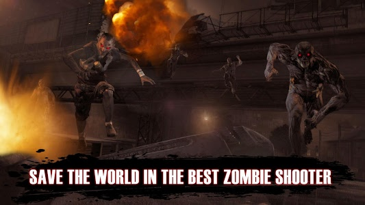 Download Zombie Dead- Call of Saver? 3.1.0 APK