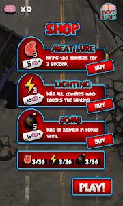 Download Zombie Smasher 1.8 APK