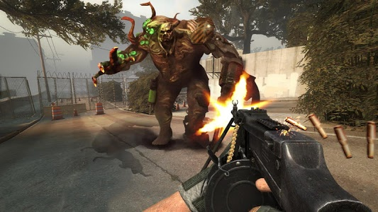 Download Zombie Sniper : Evil Hunter 1.8 APK
