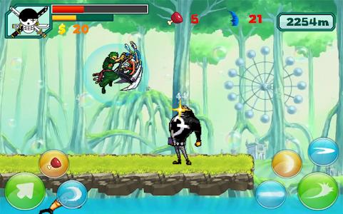 Download Zoro Pirate Shooting Free 1.4 APK