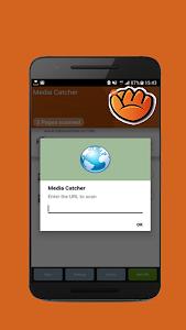 screenshot of aTube Catcher Gratis version 1.0.0
