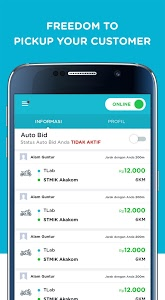 Download Anterin Driver 2.3.11 APK