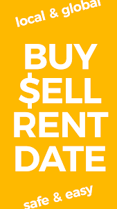 Download cPro Marketplace: Buy. Sell. Rent. Date. Jobs. 3.98 APK