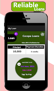 Download coopa loans 8.10.01 APK