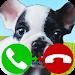 Download fake call dog game 2 4.0 APK