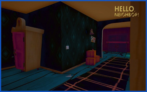 Download guide for Hello Neighbor Game 1.0 APK