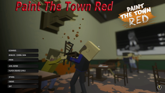 screenshot of guide for Paint The Town Red version Varies with device