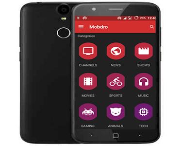 Download guide mobdro tv free 1 APK