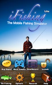 Download i Fishing Lite 7.3 APK