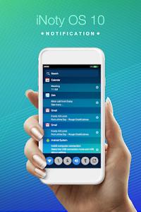 Download iNoty - iNotify OS 10 1.8 APK