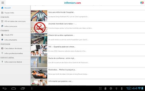 Download infirmiers.com 1.9.5 APK