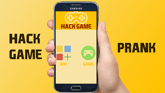 Download lucky Hack Prank No Root 1.0 APK