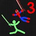 Download stickman Warriors 3 Epic Fight 1.0 APK
