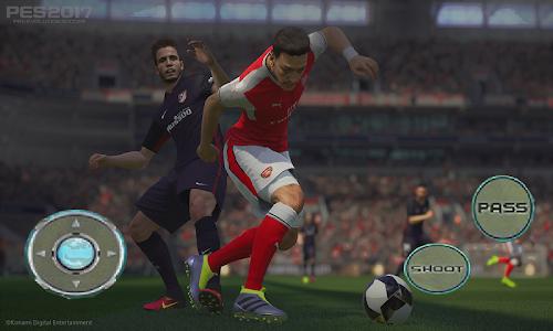 pes 2017 game download