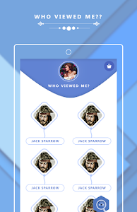 Download who views my profile new 7.5 APK